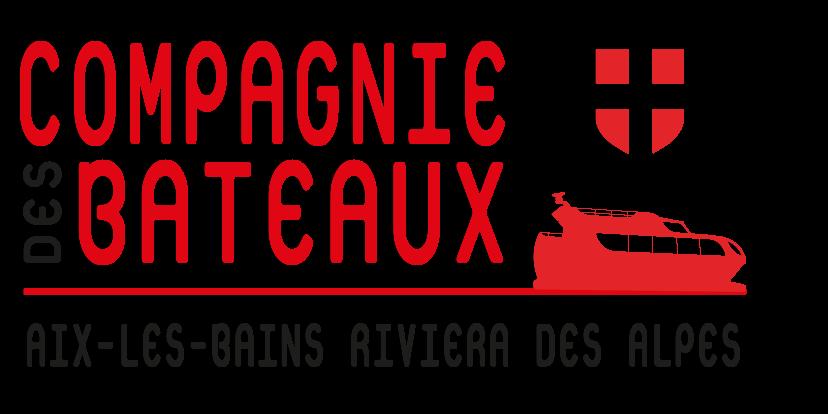 Logo Compagnie des Bateaux d'Aix-les-Bains